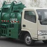 供应国四餐厨垃圾车哪里买,东风小型餐厨垃圾车最新报价