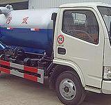 供应长治东风多利卡吸污车/5吨吸污车/吸污车价格