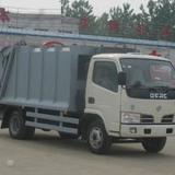 供应哪个厂家垃圾压缩车质量好价格便宜
