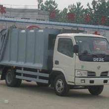 供应新疆垃圾车销售13774098678/福瑞卡压缩式垃圾车性能批发