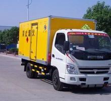 供应爆破器材运输车基本知识/爆破器材运输车概述/防暴车详细内容