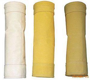 售各种型号材质除尘布袋图片