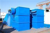 供应科信系列精品单机除尘器 精准清灰系统 自动化管理设备