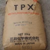 供应日本三井化学耐热高透明耐酸碱TPX MX328X金汇塑胶