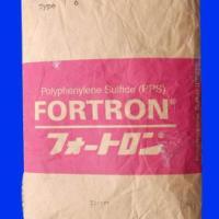 供应宝理耐高温耐腐蚀增强PPS-6165A4金汇塑胶