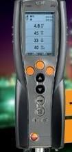 供应testo340烟气分析仪批发