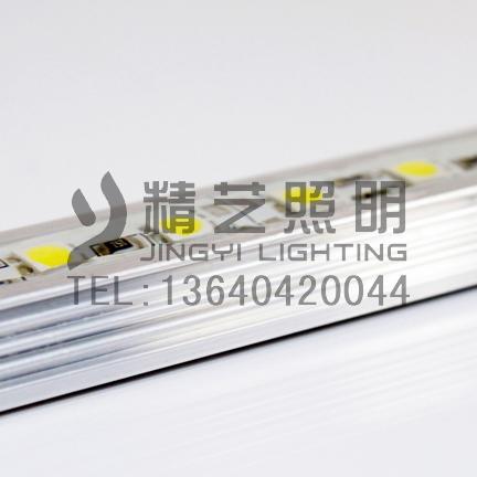 供应精艺LED节能硬灯条图片