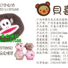 供应广州贝喜电暖水袋厂荣誉出品六角形卡通套双插手热水袋暖水袋批发