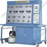 供应QCS-B双面气压传动综合实验台