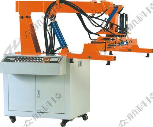 供应ZMD液压正面吊机械实训台