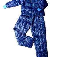 婴幼儿童装羽绒保暖内衣