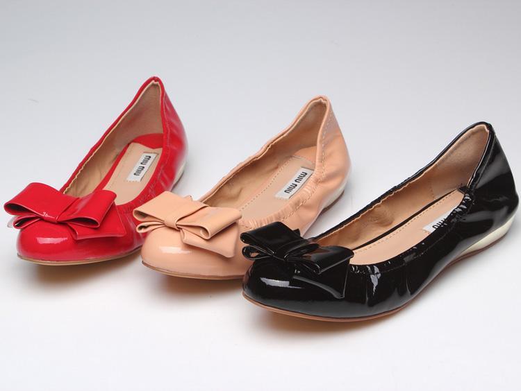 女单鞋供应商/生产供应miumiu女鞋缪缪新款真皮淑女
