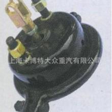 供应气制动分泵