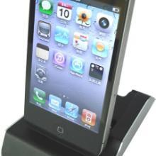 供应苹果iPhone折叠座充ipega批发