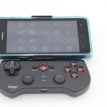 安卓iphone/ipad便携无线蓝牙游戏手柄热卖ipega批发