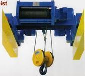 供应固定式CD电动葫芦