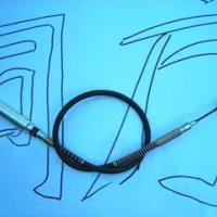 质优价廉的钻夹头软轴尽在同方,质量NO.1