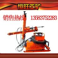ZDY2300煤矿用液压坑道钻机主机图片