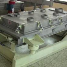 供應有色金屬/磁性材料用方形搖擺篩批發