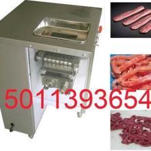 切肉片机卤制品切肉片机小型电动切肉机猪肉切肉片机切肉片机价格