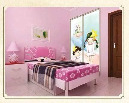 广西玻璃幕墙印花机
