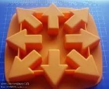 供应硅胶蛋糕模/蛋糕烤模