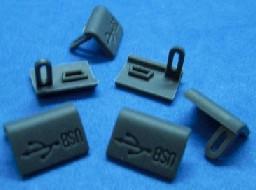 供应硅胶UBS接口/硅胶制品