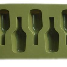 厂家直销创意硅胶冰格 新款食品级硅胶冰格 夏季热销制冰盒厨房必备批发