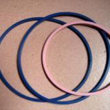 供应各种型号硅胶圈/密封圈/O形圈生产厂家