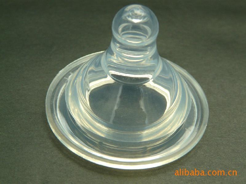 安全 环保 硅胶/供应环保又安全的硅胶婴幼儿奶嘴图片