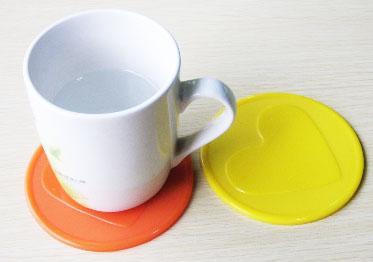 供应硅胶水杯开模定制