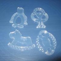 液态硅胶婴儿安抚奶嘴/婴儿牙胶