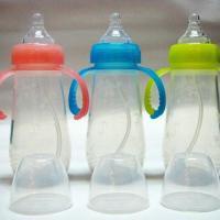 供应深圳全硅胶奶瓶生产批发商