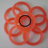 广东深圳硅胶密封圈供应商图片