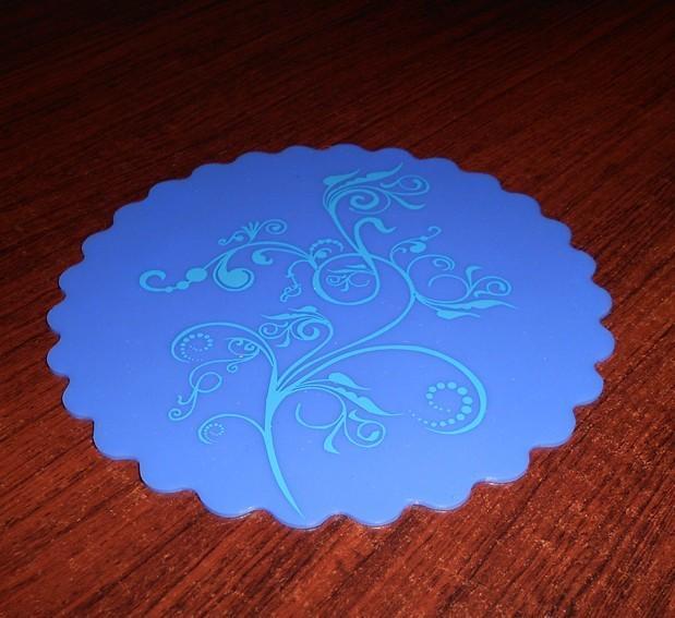 供应硅胶水杯垫 广州硅胶水杯垫生产厂家 硅胶杯具防滑垫 硅胶水杯