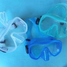 供应硅胶潜水眼镜批发图片