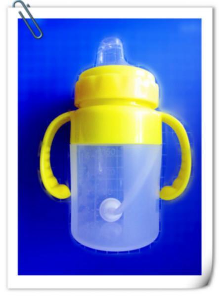 供应FDA认证硅胶奶瓶/母婴用品生产厂家