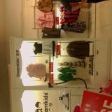 供应儿童服饰中岛柜中山儿童服饰中岛柜儿童服饰中岛柜