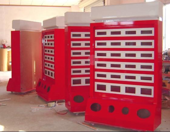 供应木制展示柜