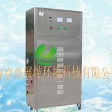 供应水处理消毒用臭氧机