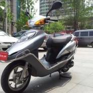 五羊本田国3佳颖125CC踏板摩托车图片