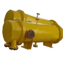 振辉专业生产厂家生产供应油冷却器 换热面积大、传热快