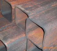 现货供湖南16锰工字钢槽钢角钢价图片