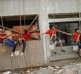 供应吊绳外墙清洗