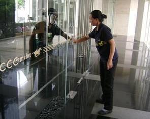 供应昆明保洁玻璃清洁