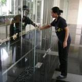 供應昆明保潔玻璃清潔