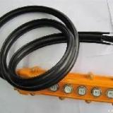 供应钢丝绳自承式通信电缆