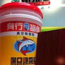 有行鲨鱼免漆门真空吸塑胶橱柜真空吸塑胶告诉您橱柜品牌细分产品存在的大批发