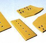 供应小松推土机配件D155-1刀角刀片