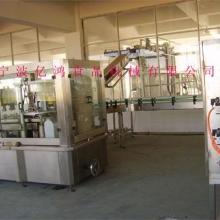 供应果汁饮料生产线饮料加工设备饮料灌装机批发